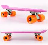 لوح التزلج بلاستيكيّة مع جيّدة يبيع في برازيل ([يفب-2206])
