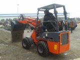 Ce Approved multi-Function Mini Loader (HQ908) с Perkins Engine