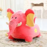 حيوانيّة فيل قطيفة أريكة مقادة, ليّنة [تتمي] كرسي تثبيت, [بيرثدي جفت]