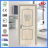 Badezimmer-Plastik, der interne ökonomische Belüftung-Tür (JHK-P05, faltet)