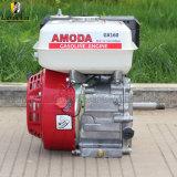 Soncap a reconnu engine d'essence normale de l'arbre 168f Gx160 Honda d'amorçage du Nigéria la longue
