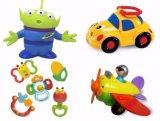 Ultraschallschweißgerät für Kunststoffspielzeug-Industrie