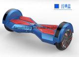 """""""trotinette"""" de equilíbrio do auto de duas rodas com as rodas de 8 polegadas"""