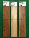 Azulejo de madera caliente del azulejo de suelo del material de construcción de Foshan