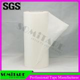 Erstklassiger Grad-transparentes Plastikübergangsband des Somi Band-Sh363A für Fertigkeit-Vinyl