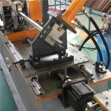 Volle automatische Baumaterial-Rolle, die Maschine bildet