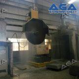Автомат для резки мрамора/гранита для каменной машины резца блока (DQ2500)