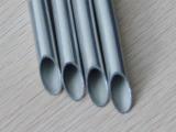 Tubo roscado aluminio, para los cambiadores de calor
