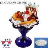 食品等級CMCの工場のための高い粘着性CMCは直接供給する