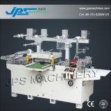 Automatische stempelschneidene Flachbettmaschine für selbstklebenden Kennsatz