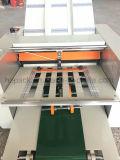 Máquina de dobra automática de papel Ze-8b / 4