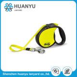 Portable 조정가능한 안전 개를 위한 시트에 의하여 길쌈되는 우연한 애완 동물 벨트