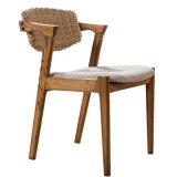 安い食事の椅子中国製B02-8