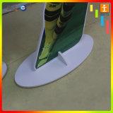 Soporte de la estatua de Customed del precio de fábrica para hacer publicidad (TJ-PB-5)