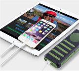 無線Bluetoothのスピーカーのポータブルが付いている携帯用力バンク