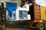 La plus grande machine de fabrication de brique de la capacité Qmy18-15