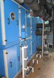 Ar marinho que segura o condicionador de ar de unidade