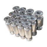 Приспособление водоочистки гаусса дюйма 10000 водопотребления для орошения 4 магнитное
