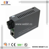 10/100base-Tx aan 100base-Fx SFP Media Converter (wb-C106)