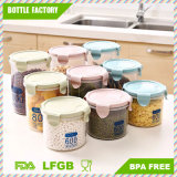 Migliore contenitore di memoria dell'alimento di vita che mantiene memoria fresca di plastica BPA di /PP di refrigerazione più croccante libera