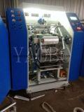 Máquina auto el rebobinar de la película del molde del alimento del PVC Ybcr-300