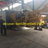 De Lader van het VoorEind van de Lader Zl50gn van het Wiel van de Machine van de Bouw van China van de lage Prijs 5t