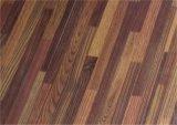 Plancher 12mm en stratifié parquetant en bois de /HDF 8mm avec le prix bon marché