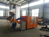 Máquina de corte da fibra cerâmica do moinho da fibra cerâmica