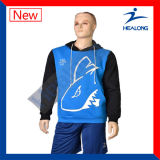 Сублимация надувательства Healong горячая серия Sportswear футбола