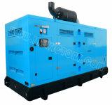 パーキンズエンジン及びStamfordの交流発電機Ce/CIQ/Soncap/ISOが付いている1480kw/1850kVA極度の無声ディーゼル発電機
