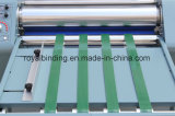Machine feuilletante de les deux côtés d'anti de ride roulis lourd de papier (HL8490)