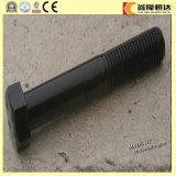Bullone Hex dell'acciaio inossidabile DIN933 con buona qualità