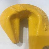 卸し売り安い電流を通された合金鋼鉄Uリンクのホック