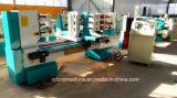 Automatische Draaiende Houten Draaibank/de Multifunctionele Draaibank van het Exemplaar van de Houtbewerking Machine/CNC Houten