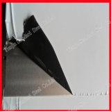 AISI 202 Feuille d'acier inoxydable n ° 4 / Ba / Miroir