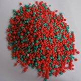 Urea revestido do polímero granulado com baixo preço