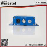 De mini Mobiele Spanningsverhoger van het Signaal CDMA 850MHz aan de Prijs van de Fabriek met Ce RoHS