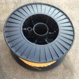 Alambre de soldadura H08mna/Aws Em12 hecho en la alta calidad de China