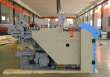 máquina de la fabricación del paño de la tela del 190cm/máquina industrial/telar casero del jet del aire de la materia textil