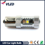LED Automático CREE S25 Ba15s 1156 Super Canbus Reverse LED Car Lights Bulbs
