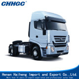 Assurance commerciale 6*4 Trailer Head/Principale-motore/Hongyan Tractor Truck da vendere
