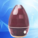 Difusor do aroma de Huaipu com luz do diodo emissor de luz (HP-1001-D-1)