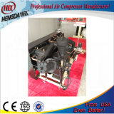 Hengda Low Pressure Piston Air Compressor con Precision Filter