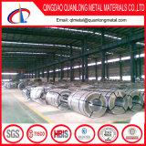 Bobines en acier galvanisées de Gi enduites plein par zinc de SGCC Z400 dur