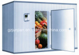 Commerical Obst- und Gemüsenach Maß Walk-in Gefriermaschine-Kühlraum