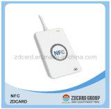 Langstrecken-RFID aktiver Tag/MIFARE Kartenleser