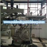 Высокотехнологичная производственная линия листа PVC имитационная мраморный