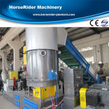 PE/PP Densifer, das Maschine aufbereitet
