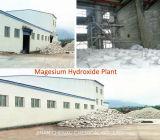 Het Hydroxyde van het Magnesium asmh-WC-pp voor Vlam - het Aluminium van de vertrager/de Plaat van Plastieken