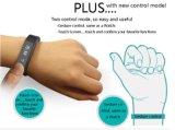 인조 인간과 Ios를 위한 지능적인 팔찌 악대 플러스 Bluetooth 고품질 I5
